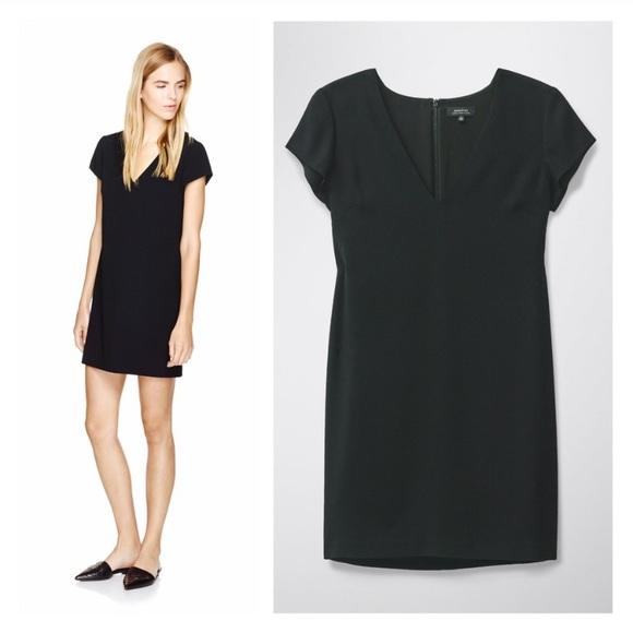 Babaton • Aritzia • Jameson dress in black